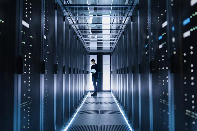 Communications unifiees : la flexibilite du cloud, l'agilite du mobile