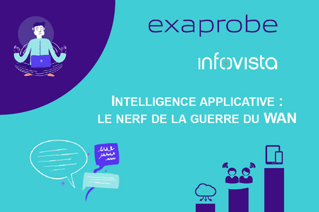Intelligence applicative : le nerf de la guerre du WAN