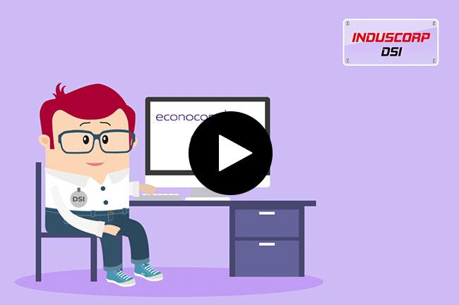 Avec Econocom Mobility, simplifiez la mobilit� dans votre entreprise